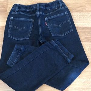 Levi's Boys Knit Jogger Pants